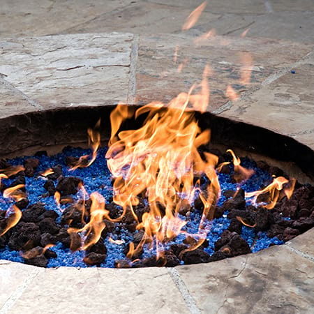 How to Choose your Fire Glass - How To Choose Your Fire Glass Fire Pit Essentials